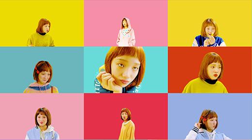 Với sự đa dạng trong biểu cảm, fan của Kim Bok Joo làm hẳn một album về những biểu cảm siêu siêu bựa của cô nàng.