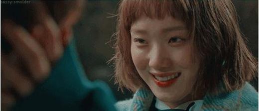 """Chết cười với biểu cảm """"siêu bựa của Lee Sung Kyung trong phim mới"""
