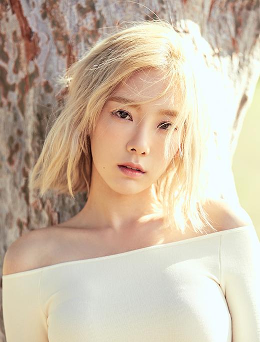 Taeyeon đã thực sự trở nên xinh đẹp, quyến rũ hơn rất nhiều so với dáng vẻ trẻ con, đáng yêu của cô trước đây