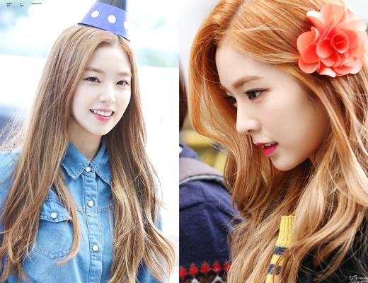 Giờ đây, Irene liên tục được có mặt trong các bảng xếp hạng nhan sắc lớn nhỏ của Kpop. Điều này phần lớn nhờ vào khả năng chăm sóc ngoại hình cho các thần tượng của SM Entertainment.