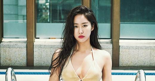 10 diễn viên sexy nhất xứ Hàn, vị trí số 1 sẽ khiến bạn bất ngờ