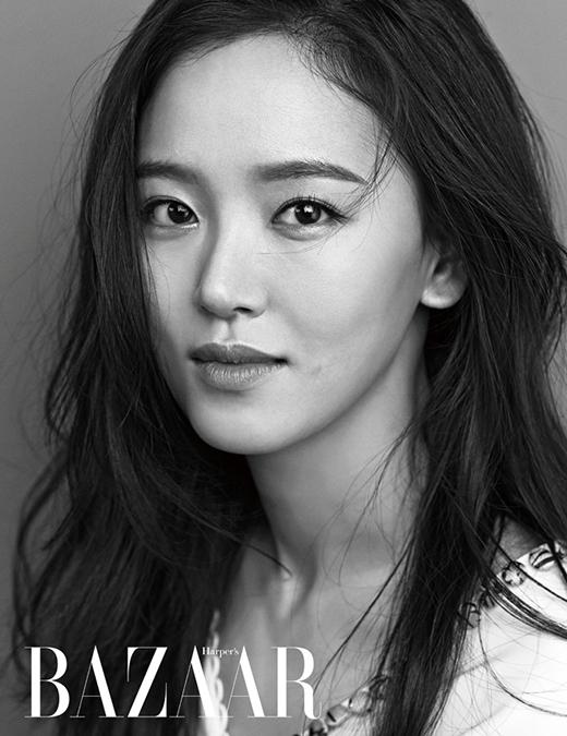 Vị trí đầu bảng thuộc về người đẹp Kang Han Na.