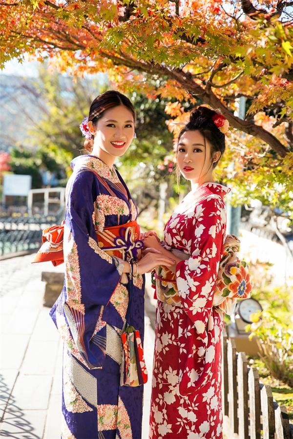 Vì thời gian có hạn nên Mỹ Linh và Thanh Túcảm thấy tiếc nuối khi không được đến thăm những địa danh nổi tiếng còn lại và hẹn một dịp khác.