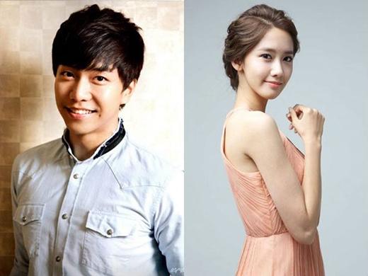 """Trước khi xác nhận hẹn hò, """"Chàng rể quốc dân"""" Lee Seung Giđã """"thầm thương trộm nhớ"""" Yoona."""