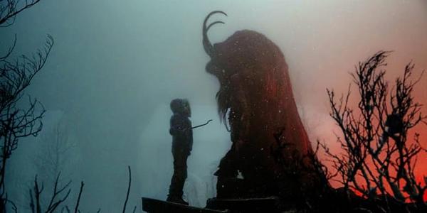 Krampus xoay quanh cuộc chiến giành giật sự sống của các thành viên trong gia đình cậu bé Max.
