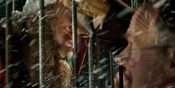 Rare Exports: A Christmas Tale là bộ phim kinh dị xen lẫn yếu tố hài hước của Phần Lan.