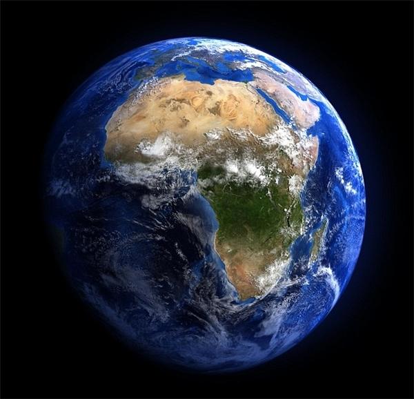 Trái Đất của chúng ta đang quay chậm lại. (Ảnh: internet)
