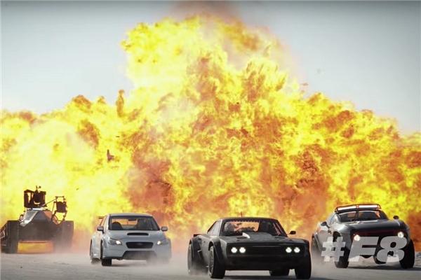 Tin vui là tài tử Vin Diesel và Universal vẫn quyết tâm nối dài loạt phim, ít nhất là tới phần 10.
