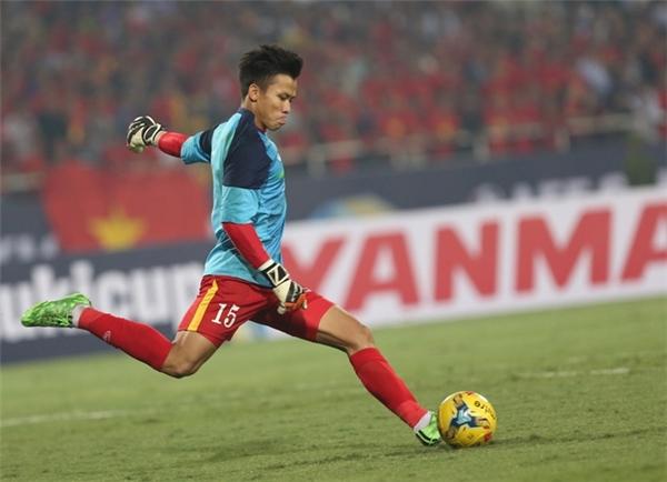 Các cầu thủ của chúng ta đã chơi rất nỗ lực nhưng tiếp tục bị thủng lưới vì một quả penalty.