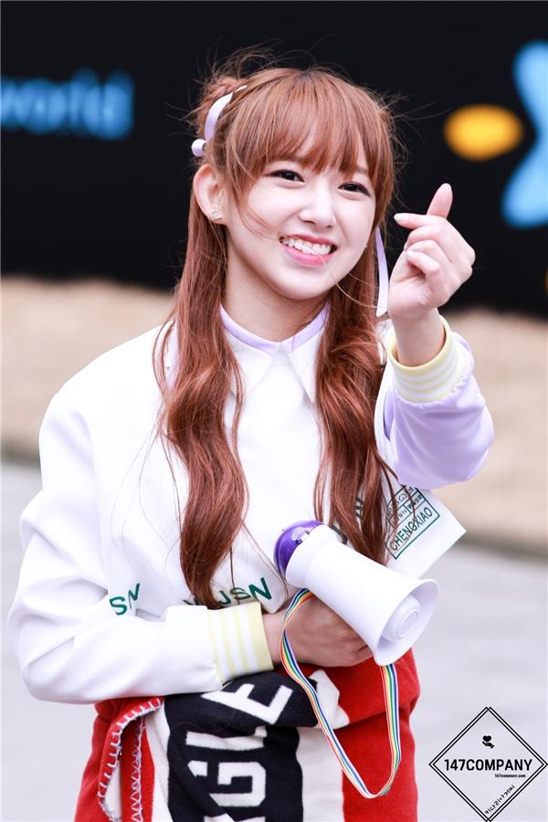 Cheng Xiao đảm nhận vai trò visual của Cosmic Girls, thành viên nhóm nhỏ Wonder vànhóm lớn gồm cả nam lẫn nữY-Teen.