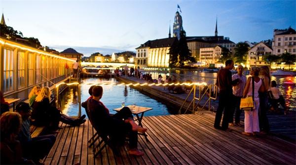 Top 10 thành phố an toàn nhất thế giới: chỉ nghe tên đã muốn đến sống