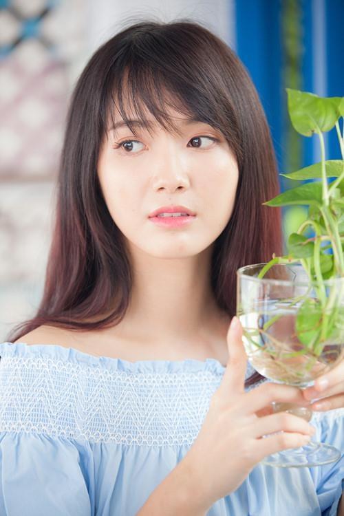 Các bài cover những bản nhạc hit của Jang Mi hiện được rấtnhiều bạn trẻ ủng hộ.