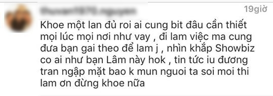 Hoài Lâm đáp trả dư luận khi liên tiếp bị chỉ trích chuyện tình cảm - Tin sao Viet - Tin tuc sao Viet - Scandal sao Viet - Tin tuc cua Sao - Tin cua Sao