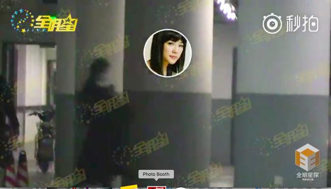 Thêm bằng chứng cho thấy Chung Hán Lương đã có vợ và con nhỏ
