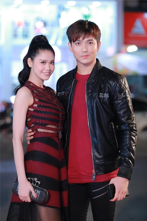 Những cặp đôi sao Việt bất chấp phản đối để tìm đến hạnh phúc bên nhau - Tin sao Viet - Tin tuc sao Viet - Scandal sao Viet - Tin tuc cua Sao - Tin cua Sao