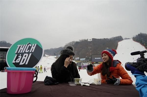 …tới ăn Bingsu giữa mùa đông lạnh giá đều rất tuyệt!