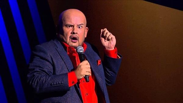 Harith Iskander - người hài hước nhất thế giới.