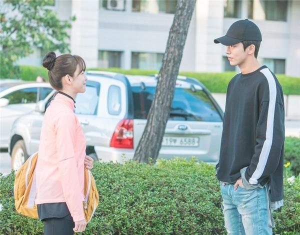 Jung Joon Hyung: cậu bạn trai thời thanh xuân trong mộng của phái nữ