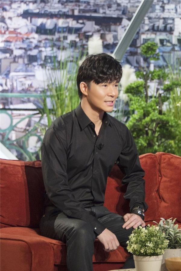 Nathan Lee bắn tiếng Pháp, khán giả Pháp phát cuồng trên sóng quốc gia - Tin sao Viet - Tin tuc sao Viet - Scandal sao Viet - Tin tuc cua Sao - Tin cua Sao