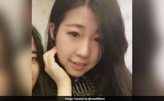 Trương Dao vẫn còn rất trẻ và xinh đẹp.