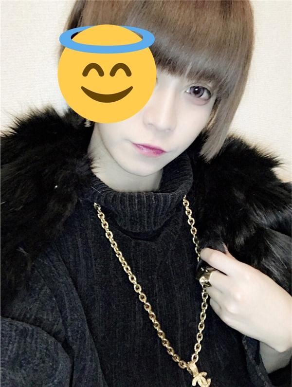 Yokikilà hot blogger được yêu thích của đông đảocộng đồng mạng Nhật Bản.