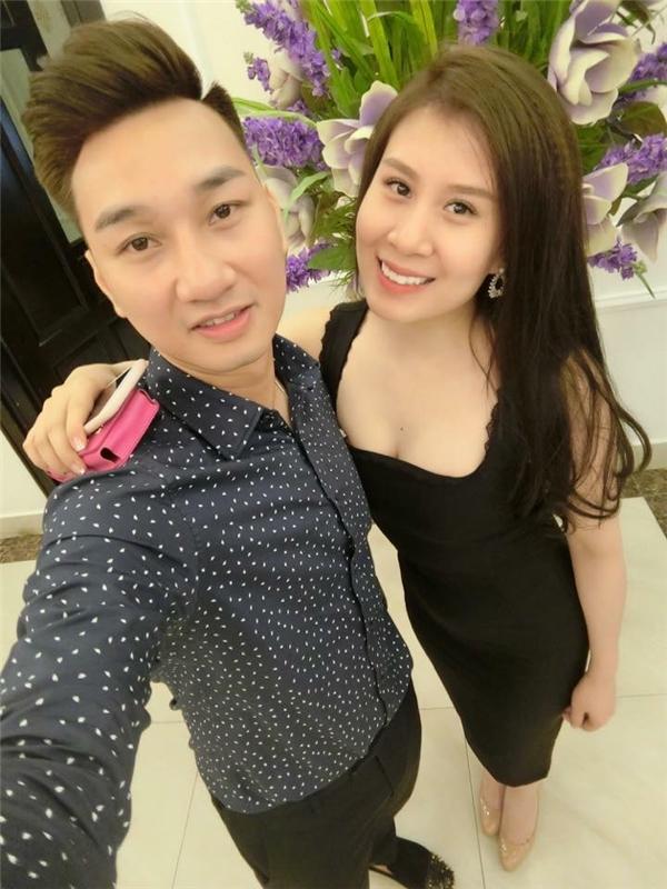 Sau 3 năm hẹn hò, MC Thành Trung và bạn gái 9x sắp về một nhà? - Tin sao Viet - Tin tuc sao Viet - Scandal sao Viet - Tin tuc cua Sao - Tin cua Sao