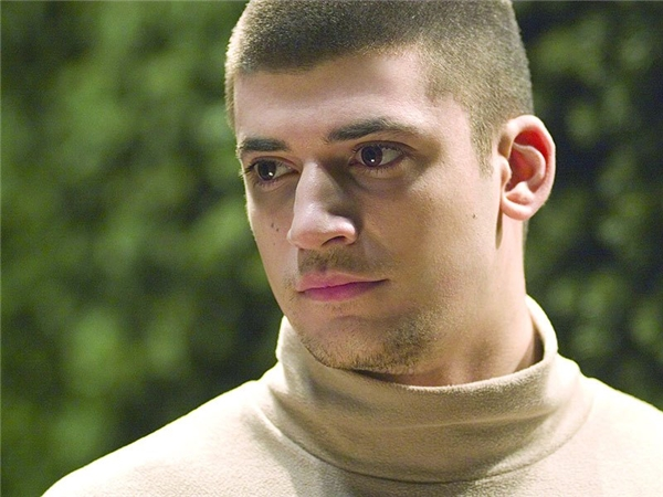 Vâng, anh chàng đẹp trai ấy chính là Viktor Krum, do nam diễn viên Stanislav Yanevski người Bulgaria thủ vai.