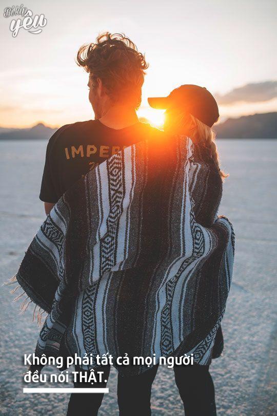 8 điều bất di bất dịch khi yêu mà ai cũng cần phải nhận ra