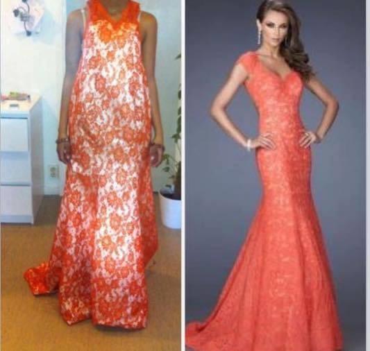 Nếu dáng bạn mà đẹp được như cô người mẫu thì khi mặc bộ này lên nó cũng sẽ đẹp y như vậy nhé.