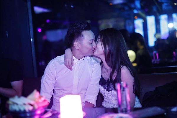 MC Thành Trung xác nhận đám cưới với bạn gái vào đầu năm 2017 - Tin sao Viet - Tin tuc sao Viet - Scandal sao Viet - Tin tuc cua Sao - Tin cua Sao