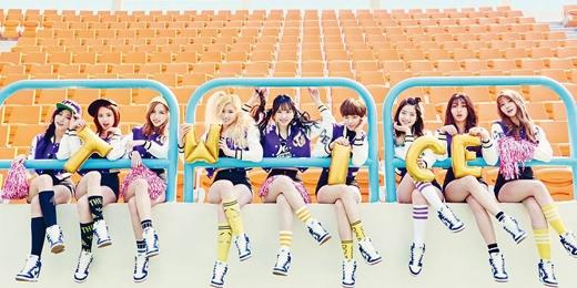 Twice là ''con gà đẻ trứng vàng'' của JYP.