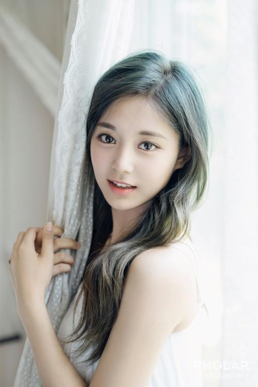 Cô nàng ngoại quốc Tzuyu là thành viên được chú ý nhất Twice.