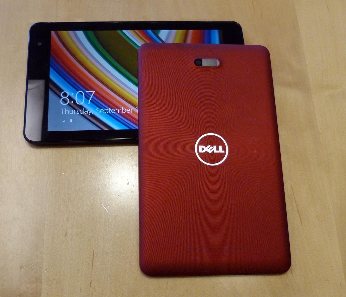 Tuy Dell vẫn là nhà sản xuất lớn cuối cùng vẫn bám trụ thị trường tablet Android giá rẻ. Nhưng trong bối cảnh hiện tại thì mảng tablet giá rẻ này ngày càng sụt giảm, thêm vào đó là biên lợi nhuận của tablet cao cấp hấp dẫn hơn, nên dòng tablet giá rẻ được dự đoán sẽ sớm biến mất trong năm sau.