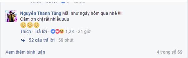 """Phạm Quỳnh Anh nhắn nhủ Sơn Tùng M-TP: """"Cậu nhất định thành công"""" - Tin sao Viet - Tin tuc sao Viet - Scandal sao Viet - Tin tuc cua Sao - Tin cua Sao"""