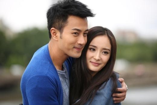 Bất chấp scandal có thể gây rạn nứt hôn nhân, Dương Mịch luôn luôn tin tưởng vào sự chung thủy của Lưu Khải Uy dành cho cô.