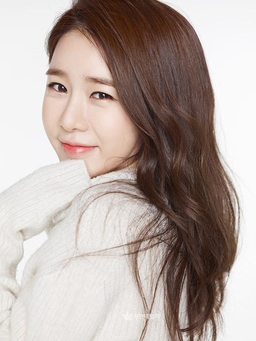 """Cô nàng Yoo In Na xinh đẹp này khá đúng với câu nói """"hồng nhan truân chuyên""""."""