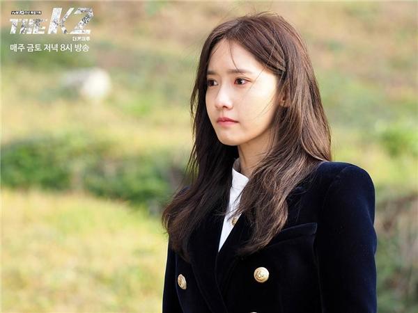 """Sao 9x nào thật sự khiến màn ảnh Hàn năm qua """"khuynh đảo""""?"""