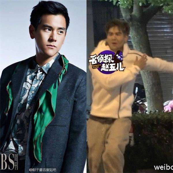 """Netizen ngã gục khi nam thần màn ảnh hóa """"boy nhí nhố"""" ngoài đời"""