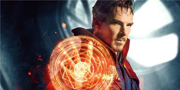 Doctor Strange đãđánh bại doanh thu củaIron Mannăm 2008.