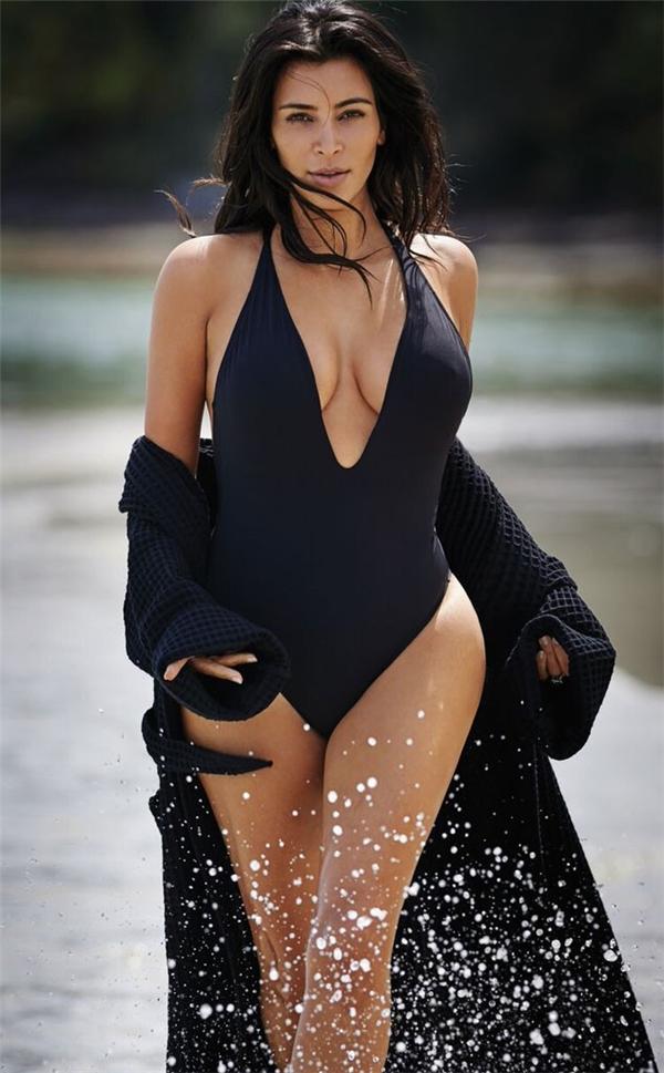 Kim Kardashian, Selena Gomez quyến rũ nhất thế giới năm 2016