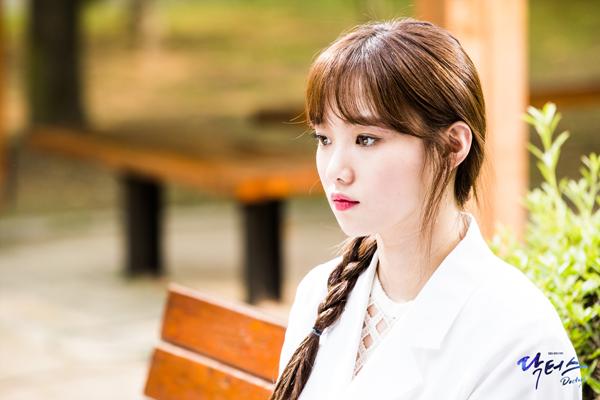 """Lee Sung Kyung: từ nữ sinh hư hỏng đến tiên nữ cử tạ """"ngố tàu"""""""