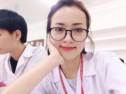 Hiện Hồ Liên đang là sinh viên của trường Đại học Y Dược Thái Nguyên.
