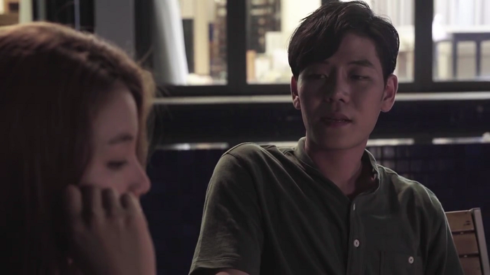 Kyeong Tae vẫn luôn âm thầm quan tâm Da Hee.