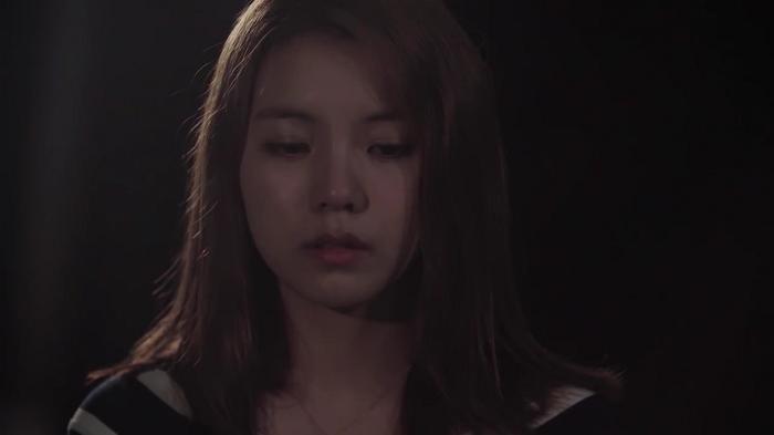 Lời tỏ tình của Da Hee vẫn còn bỏ ngỏ.