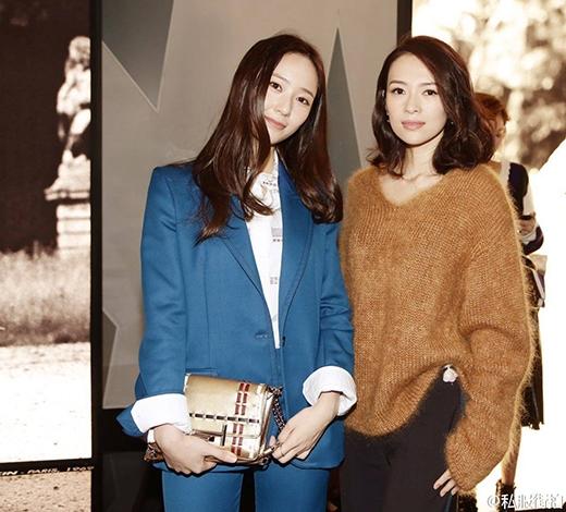 Phấn khích khi hai mỹ nữ nhà SM trở thành biểu tượng thời trang 2016
