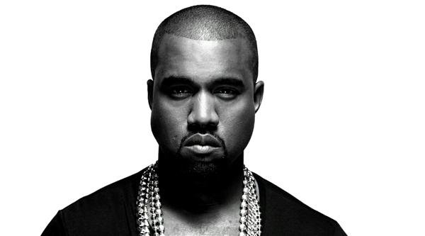 Rapper tai tiếng Kanye West cũng là một ẩn số.