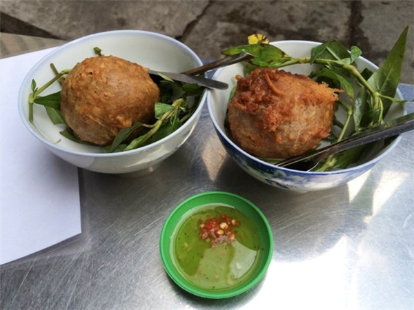 5 món ăn mới nhất khiến fan ăn vặt Sài Gòn phát sốt