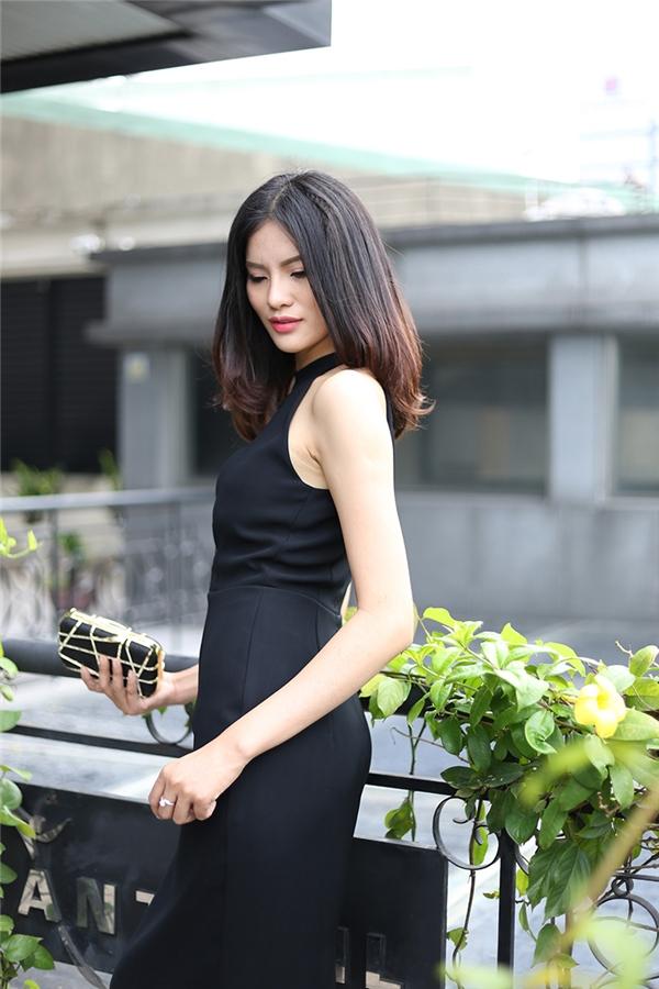 """""""Gái quê"""" Lê Thị Phương: Đâu phải cứ lấy đại gia là hạnh phúc"""