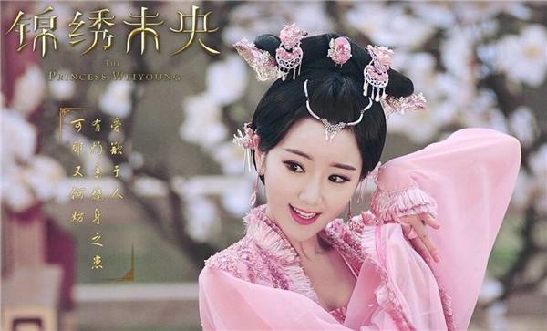 Thông minh, xinh đẹp nhưng lại thủ đoạn và giỏi diễn kịch, Lý Thường Như khiến khán giả vừa thương vừa hận.