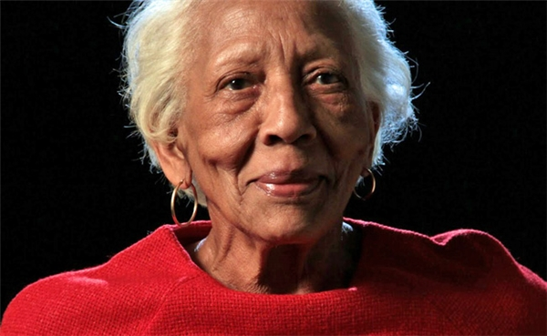 Doris Payne - siêu trộm 86 tuổi khét tiếng thế giới.
